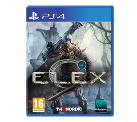 THQ Nordic Elex, PS4 videogioco PlayStation 4 Basic Inglese