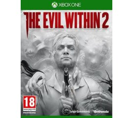BETHESDA THE EVIL WITHIN 2 PER XBOX ONE VERSIONE ITALIANA