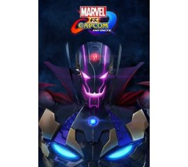 Digital Bros Marvel vs. Capcom: Infinite - Deluxe Edition, Xbox One videogioco Inglese