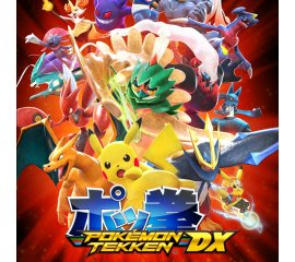 Nintendo Pokkén Tournament DX NSW Nintendo Switch Basic ITA
