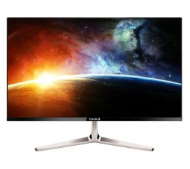 "YASHI YZ2207 monitor piatto per PC 53,3 cm (21"") 1920 x 1080 Pixel Full HD LED Nero"