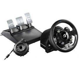 THRUSTMASTER T-GT PS4 VOLANTE GRANTURISMO SPORT OFFICIAL