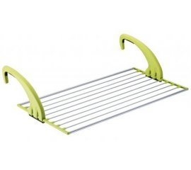 Meliconi 701301 BB Wall-mountable rack Verde