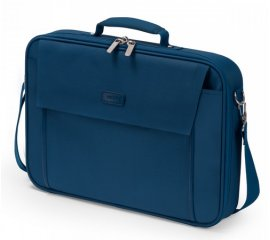 "Dicota Multi Base 14-15.6 borsa per notebook 39,6 cm (15.6"") Custodia a tasca Blu"