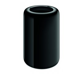 APPLE MAC PRO WORKSTATION XEON E5 OCTA-CORE 3.0GHz RAM 16GB-SSD 256GB-FIREPRO D700 3GB-MAC OS X SIERRA ITALIA BLACK (MQGG2T/A)