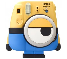 Fujifilm Instax MINI 8 Minion 46 x 62 mm Blu, Giallo
