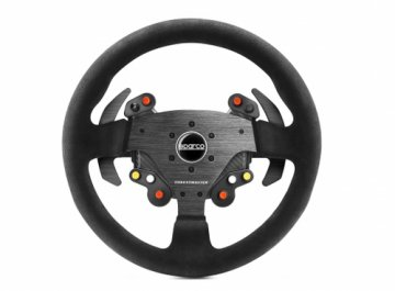 THRUSTMASTER TM RALLY WHEEL ADD-ON SPARCO R383 VOLANTE
