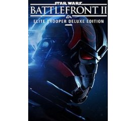 Electronic Arts STAR WARS Battlefront II: Elite Trooper Deluxe Edition, Xbox One videogioco Inglese