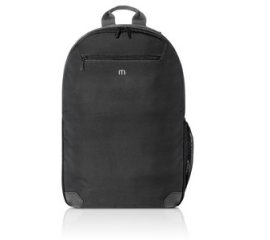 "Mobilis TheOne Backpack borsa per notebook 40,6 cm (16"") Zaino Nero"