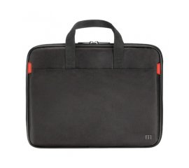 "Mobilis Executive 2 Sleeve borsa per notebook 35,6 cm (14"") Custodia a tasca Nero"