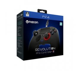 NACON Revolution Pro 2 Gamepad PC,PlayStation 4 Analogico/Digitale USB Nero