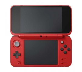 NINTENDO 2DS XL HW POKE BALL LIMITED EDITION