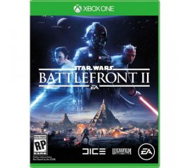 ELECTRONIC ARTS XONE STAR WARS BATTLEFRONT II
