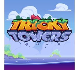 SOEDESCO PS4 TRICKY TOWERS