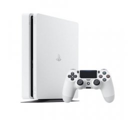 Sony PlayStation 4 Slim 500GB Bianco Wi-Fi