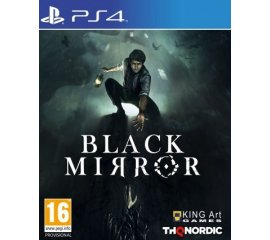 THQ NORDIC PS4 BLACK MIRROR