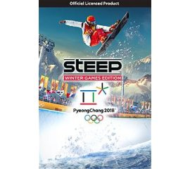 Microsoft Steep - Winter Games Edition, Xbox One