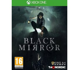 THQ Nordic Black Mirror Xbox One Basic Inglese