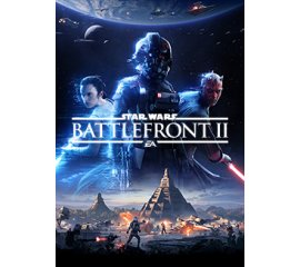 ELECTRONIC ARTS PC STAR WARS BATTLEFRONT II (code in a box) DIGITAL DOWNLOAD