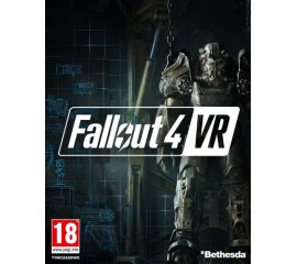 Koch Media Fallout 4 VR, PC Basic Multilingua