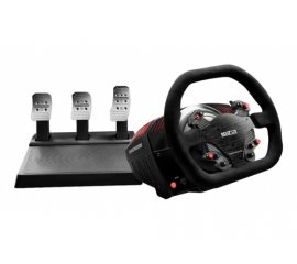 Thrustmaster TS-XW Racer Sparco P310 Sterzo + Pedali PC,Xbox One Digitale Nero