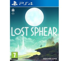 KOCH MEDIA PS4 LOST SPHEAR