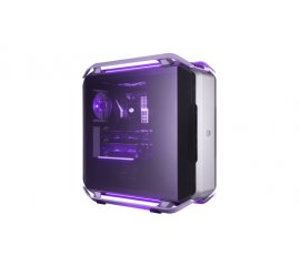 Cooler Master Cosmos C700P Full-Tower Nero, Metallico
