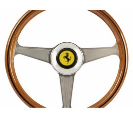 THRUSTMASTER FERRARI 250 GTO WHEEL ADD ON PC