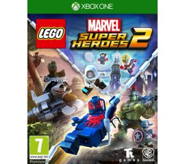 WARNER BROS XONE LEGO MARVEL SUPER HEROES 2