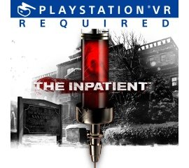 SONY PS4 THE IMPATIENT