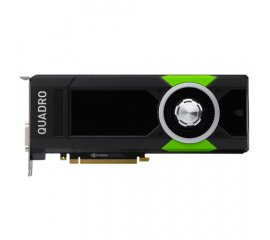PNY VCQP5000-PB scheda video Quadro P5000 16 GB GDDR5X