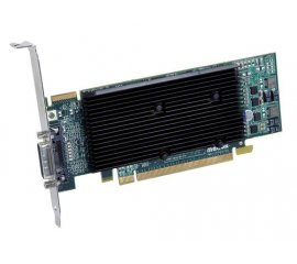 Matrox M9120-E512LPUF scheda video GDDR2
