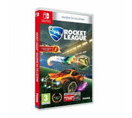 Warner Bros Rocket League, Nintendo Switch Basic ITA