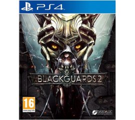 Sony Blackguards 2, PS4 videogioco PlayStation 4 Basic Inglese