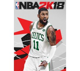 TAKE 2 NBA 2K18 PER NINTENDO SWITCH VERSIONE EUROPA