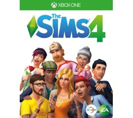 Electronic Arts The Sims 4, Xbox One videogioco Basic