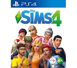 Electronic Arts The Sims 4, PS4 videogioco PlayStation 4 Basic