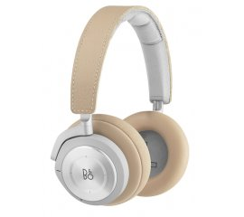 Bang & Olufsen BeoPlay H9i auricolare per telefono cellulare Stereofonico Padiglione auricolare Beige