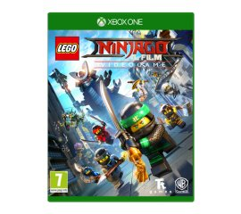 Warner Bros The LEGO Ninjago Il Film, Xbox One