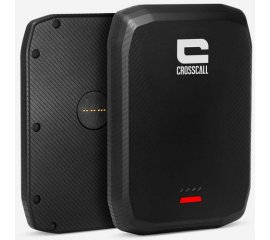Crosscall X-Power batteria portatile Nero Ioni di Litio 5000 mAh Carica wireless