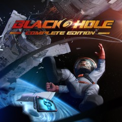 SOEDESCO PS4 - BLACKHOLE: COMPLETE EDITION