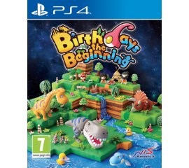 Koch Media Birthdays The Beginning, PS4 videogioco PlayStation 4 Basic Inglese, ITA