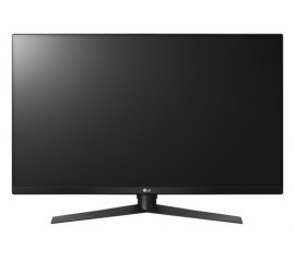 "LG 32GK850G-B LED display 80 cm (31.5"") 2560 x 1440 Pixel Wide Quad HD Nero, Rosso"
