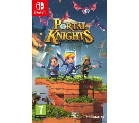 505 GAMES SWITCH PORTAL KNIGHTS