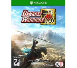 KOEI TECMO XONE DYNASTY WARRIORS 9