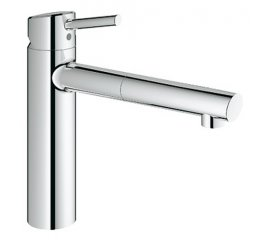 GROHE Concetto Cromo