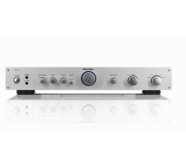 Rotel RA-10 amplificatore audio Argento