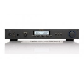 Rotel RA-11 amplificatore audio Casa Nero