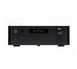 Rotel RA-1570 amplificatore audio Casa Nero