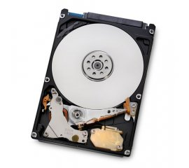 "Western Digital Travelstar 5K1000 2.5"" 1000 GB Serial ATA III"